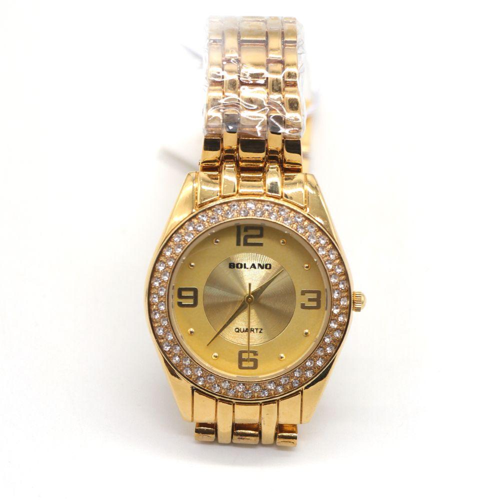 Bolano Golden Watch