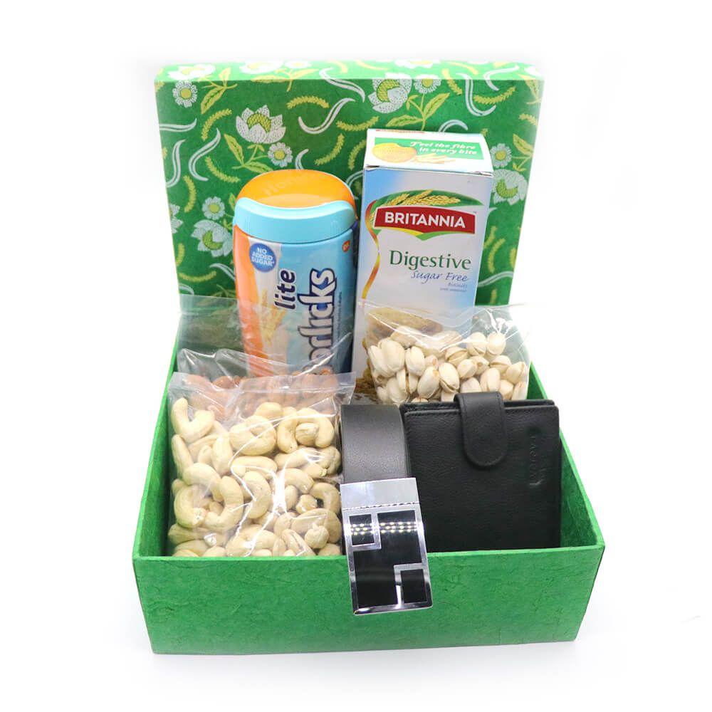 Elite Dashain gift box