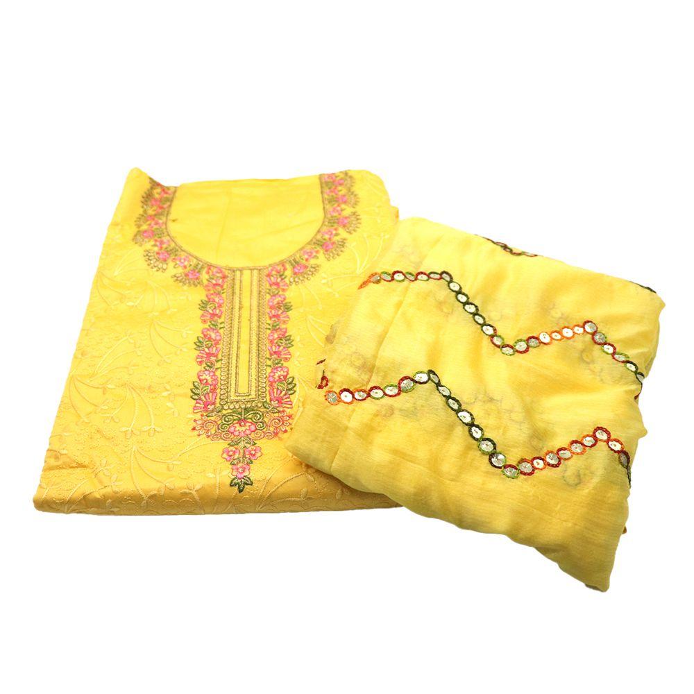 Pleasant Cotton Kurta for Teej