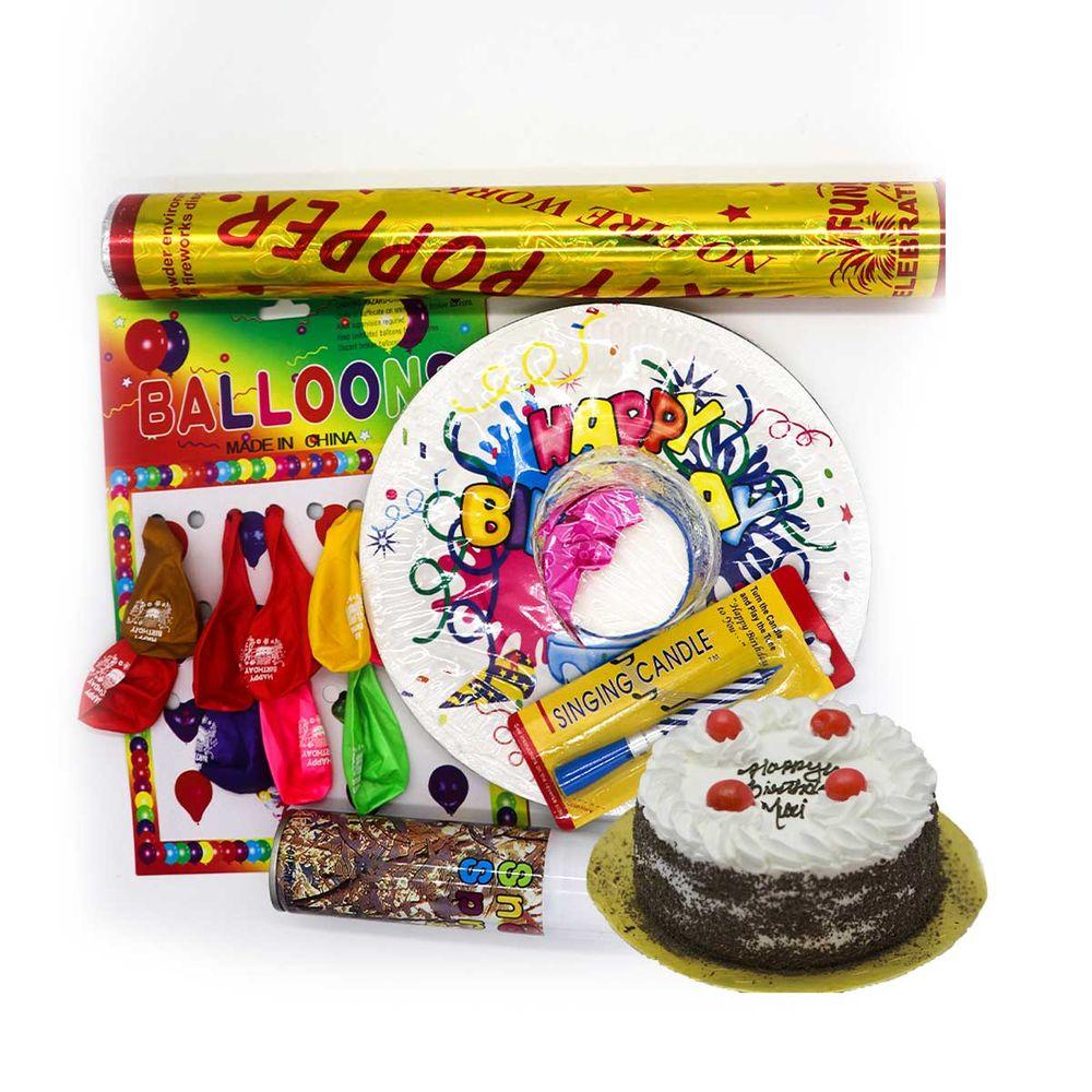 Birthday Celebration  Package