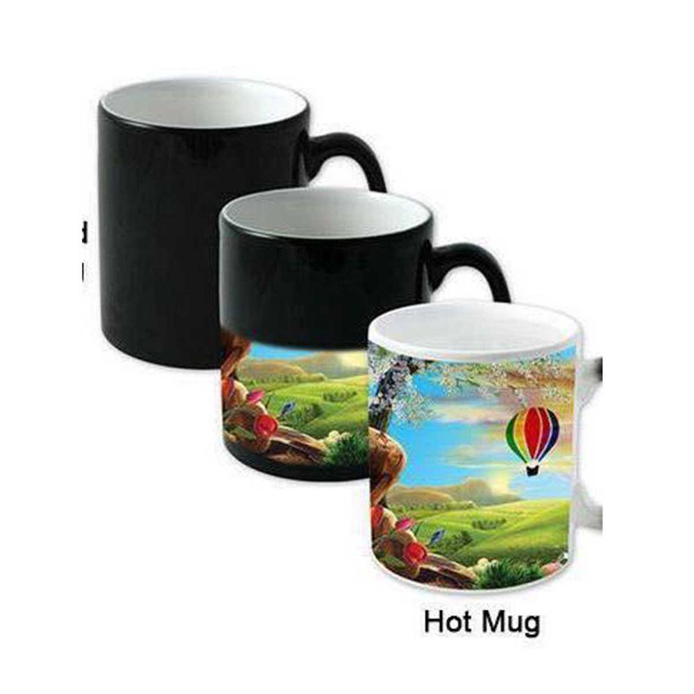 1 Customized Magic Mug